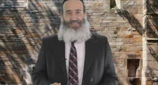 חיזוק יומי  עם הרב פנגר:  התחדשות אמונה ומתנה