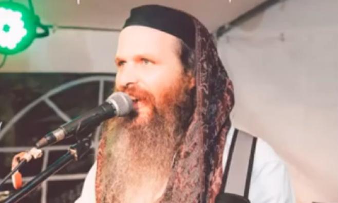 """יוסף אהרנרייך בסינגל חדש: """"בן עליון"""""""