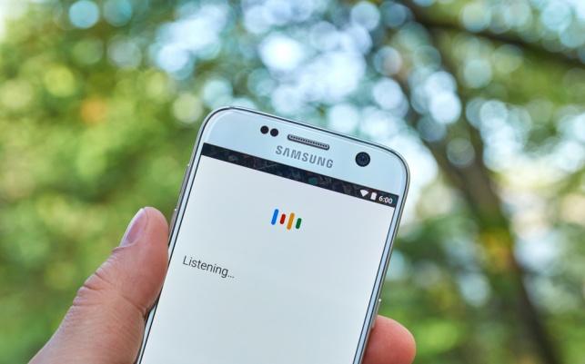 גוגל מאזינה לבקשת משתמש