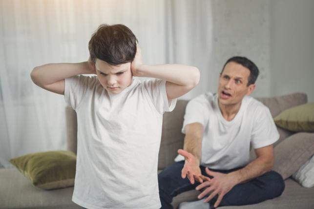 תקשורת עם מתבגרים. אילוסטרציה