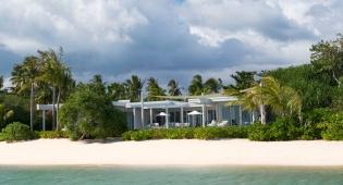 אתר נופש  אי באנווה Banwa Private Island פיליפינים הכי יקר בעולם