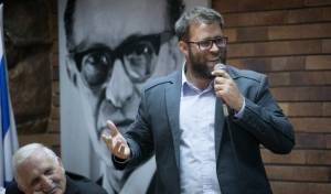 """אורן חזן החליט: אתמודד לראשות העיר ת""""א"""