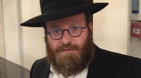 """ישראל מנדלסון - בית שמש: חב""""ד מתמודדת ברשימה חדשה"""