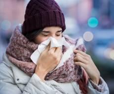 הקור והגשם הגיע: חיסון לשפעת - המדריך המלא