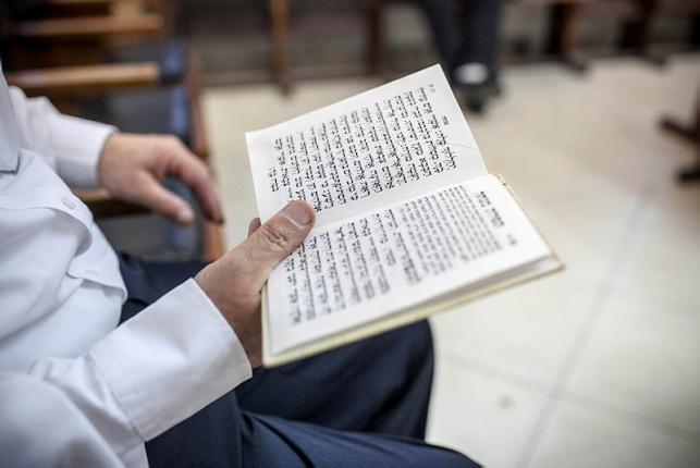 גדולי הדור הכריזו: יום תפילה עולמי