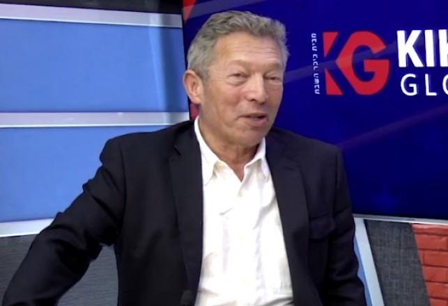 גאידמק: ליברמן לא היה קיים בלי סבו החרדי