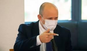 """רוה""""מ ביקש להאיץ את אישור חיסון ילדים"""