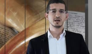 פרשת וילך: ממתק לשבת עם ישראל אדיר
