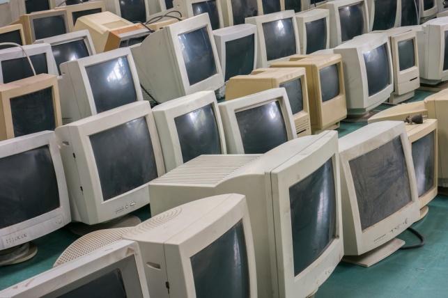 """עובדי חברת המחשבים """"גזלו"""" ביודעין לקוחות. אילוסטרציה"""