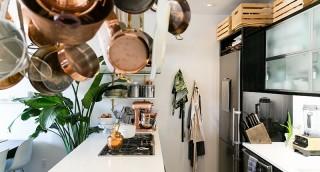 הנה 5 סיבות שעדיף לגור בדירה קטנה על פני בית גדול