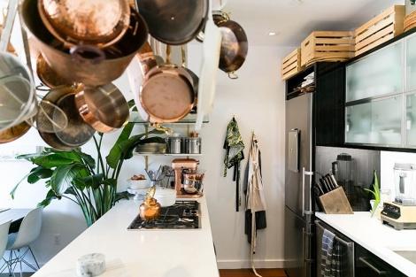 לא כל רהיט נכנס הביתה - הנה 5 סיבות להעדיף דירה קטנה על בית גדול