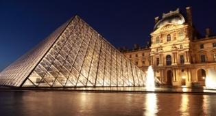 פריס - צרפת תשיב יצירות שנבזזו בשואה