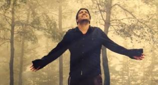 """אבשלום סלוק בסינגל חדש  - """"שותפים"""""""
