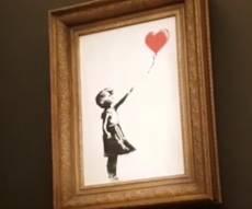 הציור במכירה הפומבית