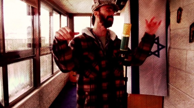 ירחמיאל זיגלר בסינגל חדש לפורים - כן תהיה לנו