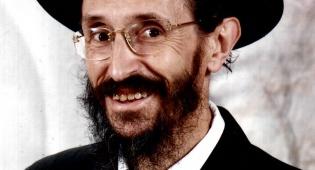 הרב אליעזר ריסמק, ראש ישיבת 'אהלי יעקב' לעולי צרפת