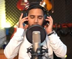 מתנאל אברג'ל בסינגל קליפ: ענני בהסתרה
