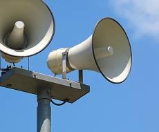 המאבק על צופרי השבת: מערכות השמע הפרטיות יופעלו