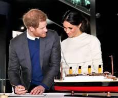 הזוג המלכותי - שווה? כך תראה חתונה ב-146,446,592 שקל