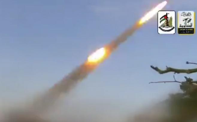 """הג'יהאד האיסלאמי: כך שיגרנו טילים לת""""א"""