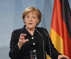 """מרקל: """"על אירופה להתאחד מול סין, רוסיה וארה""""ב"""""""