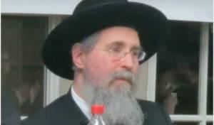 """הרב יצחק פאלר זצ""""ל"""