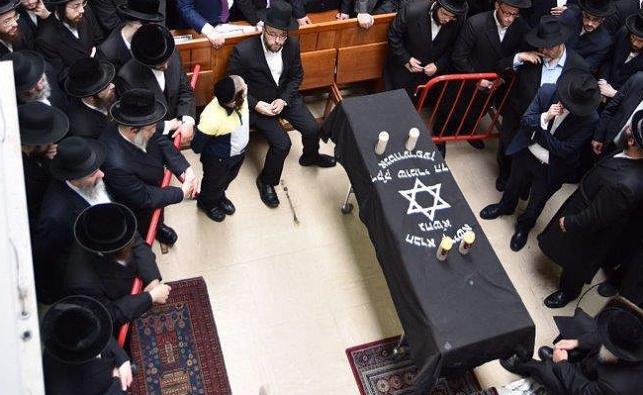 מסע הלוויה