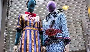"""השמלה שקופה? מה את כל כך קפדנית? - מחאה: """"האופנה הצנועה מכשילה אותנו"""""""