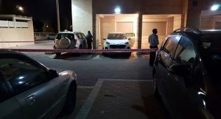 זירת הפיגוע - הוגש כתב אישום נגד המחבל שדקר בלוד
