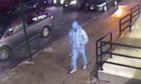 אחד החוטפים - רצח שטארק: טלפון מתחת לרכבו