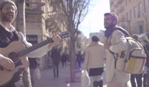 אהרן רזאל מרגש שוב בקליפ: 'הבלדה לחוזר'