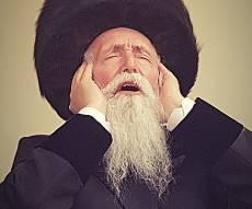 """הרב גרוסמן שר """"קה אכסוף"""" ומרגש • צפו"""