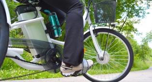 נהג שיכור באופניים חשמליים ויהיה במעצר