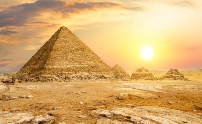 """המסע לגאולת הנפש - יציאה מ""""מצרים"""""""