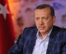 ארדואן הודיע: יוצאים למבצע צבאי בסוריה