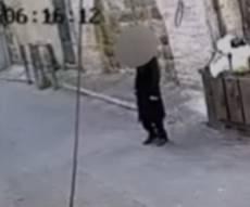 המשטרה חוקרת: איך נכנסו חוליית גנבים ללב מאה שערים