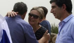 לאה גולדין: נתניהו לא רוצה להחזיר את בני