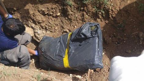 השקית שנמצאה - ירושלים: בני זוג נעצרו בחשד שרצחו את שכנם