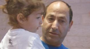 רמי לוי ביריד - 100 אלף איש בבנייני האומה