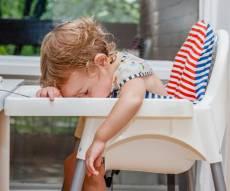"""למה כ""""כ חשוב לישון. אילוסטרציה"""