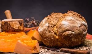 במטבח של מאמע: יצירה בלחם, דלעת ושום