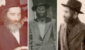 """מרן הרב שטיינמן - כך מונה מרן הגראי""""ל לראש כולל פוניבז'"""
