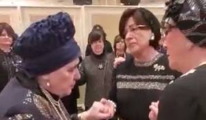 ריקוד הרבניות: האחיות מסאטמאר ובעלזא