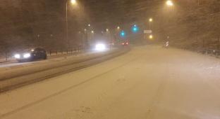 בעקבות השלגים: אלו כל הכבישים שנחסמו