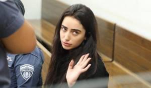 """קדוש בבית המשפט - הנאשמת בתקיפה בביה""""ח: 'אני פה הקורבן'"""