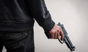 """נעצר ישראלי שהבריח נשק לגורמים ברש""""פ"""