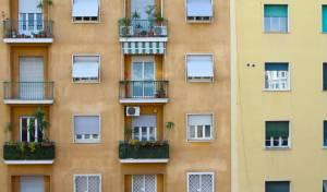 לא הסבירה כיצד רכשה את הדירה. אילוסטרציה.