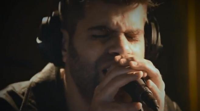 """להקת הרוק היהודי -""""11"""" בסינגל קליפ בועט"""