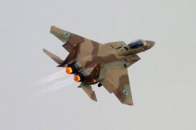 מטוס צבאי