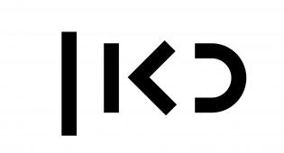 """הלוגו החדש - השם החדש של 'התאגיד': """"כאן"""""""
